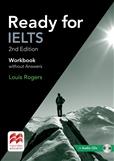 Ready for IELTS Second Edition Workbook without Key