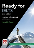 Ready for IELTS Second Edition Student's Book with...