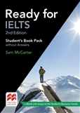Ready for IELTS Second Edition Student's Book with eBook