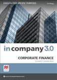 In Company 3.0 English for Specific Purposes Corporate...