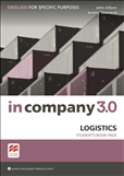 In Company 3.0 English for Specific Purposes Logistics...
