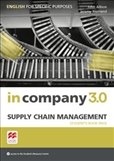 In Company 3.0 English for Specific Purposes Supply...