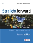 Straightforward Split Edition Level 2 B1 Student's Book A Revised