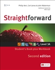Straightforward Split Edition Level 3 B1++ Student's Book A Revised