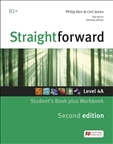 Straightforward Split Edition Level 4 B2+ Student's Book A Revised