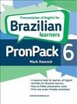 PronPack 5 Pronunciation of English for Brazilian Learners