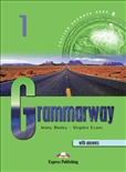 Grammarway 1 Student's Book with Key