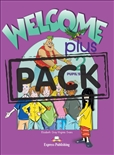 Welcome Plus 2 Pupil's Book Pupil's Book (with Pupil's Audio CD)