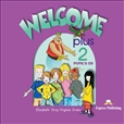 Welcome Plus 2 Pupil's Audio CD