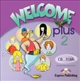 Welcome Plus 2 CD-Rom (2)