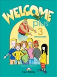 Welcome Plus 3 Pupil's Book