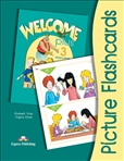 Welcome Plus 3 Flashcards