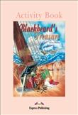Express Graded Reader Level 1 Blackbeard's Treasure Activity Book