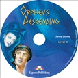 Express Graded Reader Level 4 Orpheus Descending Audio CD