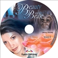 Express Graded Reader Level 1 Beauty and the Beast CD