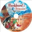 Express Graded Reader Level 1 Blackbeard's Treasure Reader Audio CD