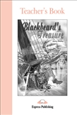 Express Graded Reader Level 1 Blackbeard's Treasure Teacher's Book
