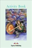 Express Graded Reader Level 3 The Golden Stone Saga I Activity Book