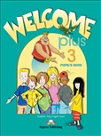 Welcome Plus 3 Posters Set Pack
