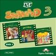 Storyland 3 DVD