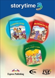 Storytime 3 DVD