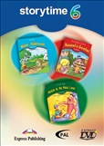 Storytime 6 DVD