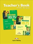Mission IELTS 1 Academic Teacher's Book for Academic...
