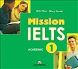 Mission IELTS 1 Academic Audio CD
