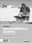 English For Enviromental Science in Higher Education Teachers Book