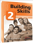 Building Skills Level 2 Workbook with Audio Cd (2)