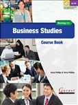 Moving Into Business Studies Course Book with Audio DVD
