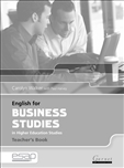 English for Business Studies in Higher Education...