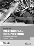 English for Mechanical Engineering in Higher Education...