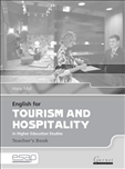 English for Tourism and Hospitality in Higher Education...