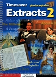 Timesaver: Extracts 2 with Audio CD