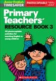 jet Primary Teachers Resource Book Series Book 3