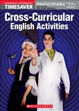 Timesaver: Cross-Curricular Activities