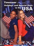 Timesaver: Holidays and Special Days in USA