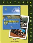 Grammarway 4 Picture Flashcards
