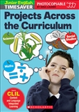 Junior English Timesaver: Projects Across the Curriculum