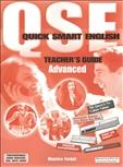 QSE Quick Smart English Advanced Teacher's Guide &...