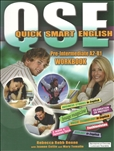 QSE Quick Smart English Pre-intermediate Workbook New Edition