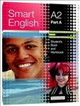 Smart English A2 Part A Student's Book & Workbook 2012 (Units 1-6)
