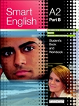 Smart English A2 Part B Student's Book & Workbook (Units 7-12)