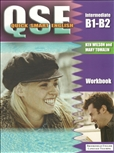 QSE Quick Smart English Intermediate Workbook New Edition