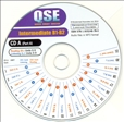 QSE Quick Smart English Intermediate Part A MP3 CD New Edition