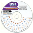 QSE Quick Smart English Intermediate Part B MP3 CD New Edition