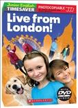 JET: Live form London! + DVD