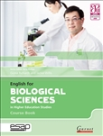 English for Biological Sciences in Higher Education...
