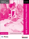 English For Academic Study: Extended Writing and...